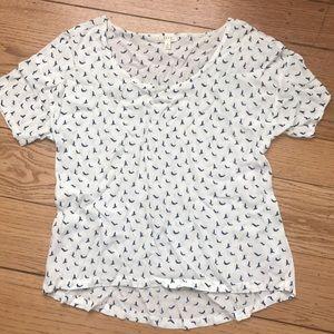 """Joie """"Soft"""" Shirt"""